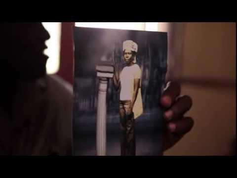 « Parler de Rose, prisonnière de Hissène Habré » raconté par Juliette Binoche (trailer)