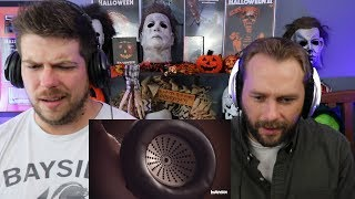"HULUween Film Fest ""HAUNTED HORRIFYING SOUNDS..."