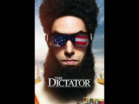 The Dictator - Goulou L'Mama - [2012]
