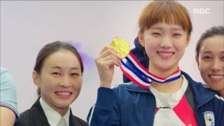 「力道妖精キム・ボクジュ」予告映像4…