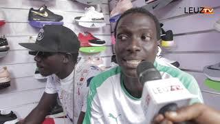 Sénégal contre Bénin: Réaction des supporters