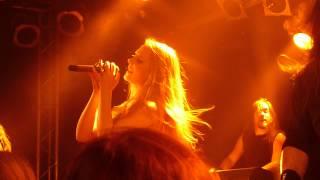 Epica -  Deter The Tyrant (live @ Escape Veenendaal 10.03.2012) 6/9