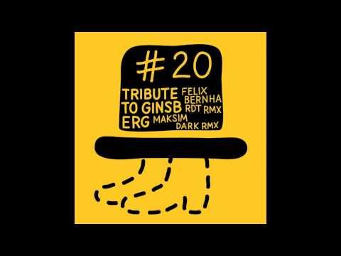 Wahrlich & Carbon - Tribute To Ginsberg (Maksim Dark Remix)