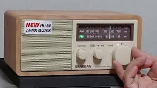 산진WR-11에 FM안…