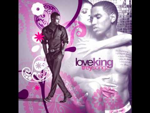 Trey Songz - For The Sake Of Love (Love King) - MixtapeHQ