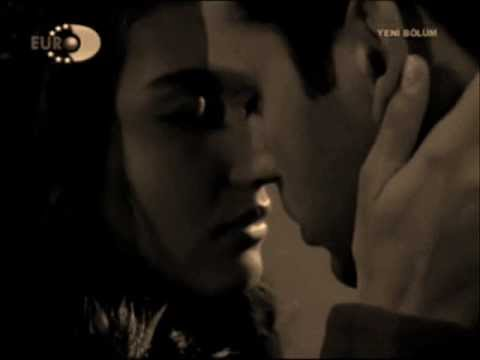 Asi and Demir making love for the first time (I want to lose myself in your body)