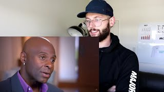 "Rugby Player Reacts to JERRY RICE ""A Football Life"" NFL Films YouTube Video"