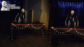 Great Street Music in Riga (Latvia)