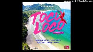 TOCO LOCO RIDDIM MIX - TJ RECORDS - ZJ KEYZZAH