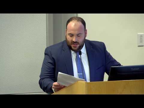IGE presents: UWT Global Classroom - Demand and Desire: Understanding Global Trade