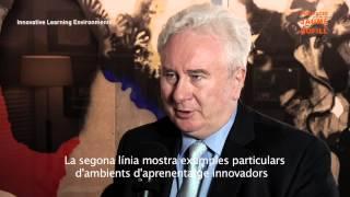 Innovative Learning Environments-ILE, David Instance (OCDE), VOScat