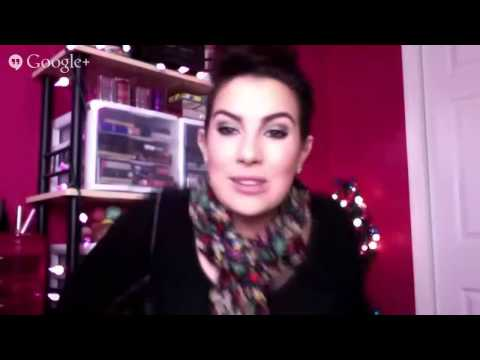 Beauty Broadcast LIVE! 1/16/14