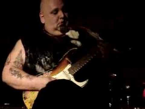 Popa Chubby - The Wind Cries Mary