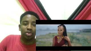JAMAICAN REACTING TO (Tekno - Jogodo)