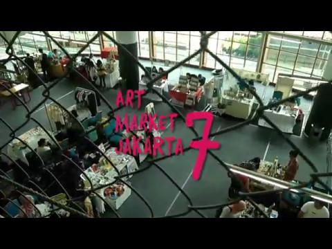 Bernadet Putri for Catalyst Art Market Jakarta 7
