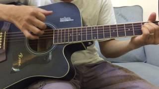 Đoạn Tuyệt - Guitar