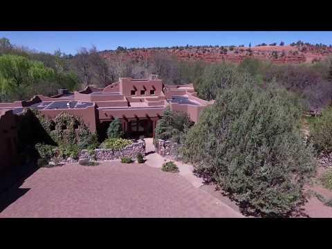Sedona's Premier Waterfront Property For Sale - 288 Back O' Beyond Circle, Sedona, AZ 86336