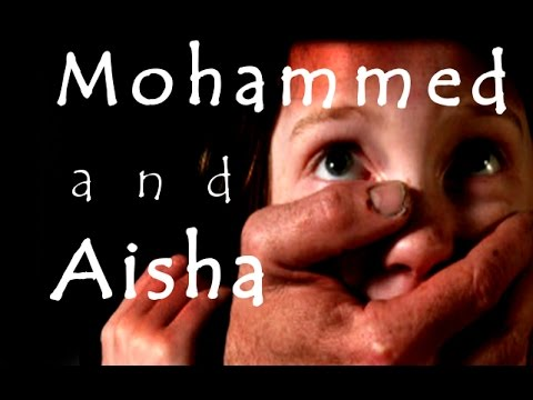 Mohammed and 6 year old Aisha