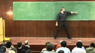 The 29th Jerusalem Winter School in Theoretical Physics - Erik Verlinde (Amsterdam University) thumbnail