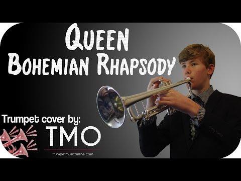 Queen Bohemian Rhapsody (TMO Cover)