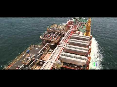 FPSO Armada Perdana.avi
