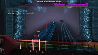 Rocksmith - Bass - Dream Theater - On The Backs Of Angels - 98%