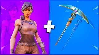 🔥 I CONSULTE YOUR TRYHARD SKIN COMBOS ON FORTNITE! v6