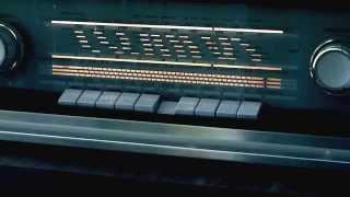 Telefunken Opus 2430 HiFi Stereo
