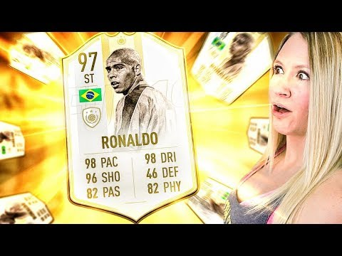 I GOT PRIME ICON MOMENTS RONALDO!! FIFA 19 ULTIMATE TEAM TOTKS HIGHEST RATED FUT DRAFT CHALLENGE!