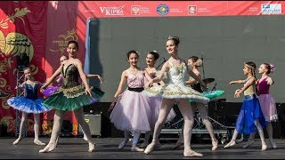 Cyprus-Russian Festival 2018. Concerts, 2nd of June