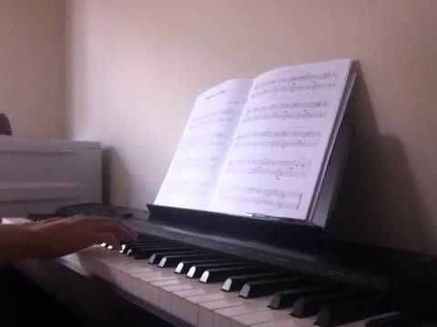 Prelude No. 4 in F Major - Robert Vandall