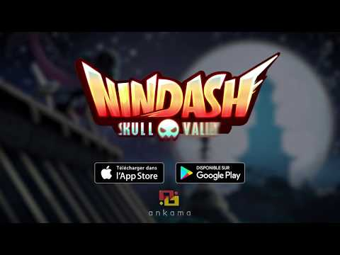 Nindash: Skull Valley For Pc - Download For Windows 7,10 and Mac