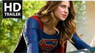 SUPERGIRL Season 2 Episode 2 Trailer & Sneak Peek (2016)
