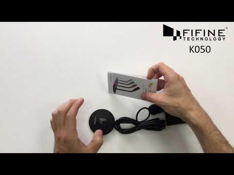 Мікрофон Fifine K050