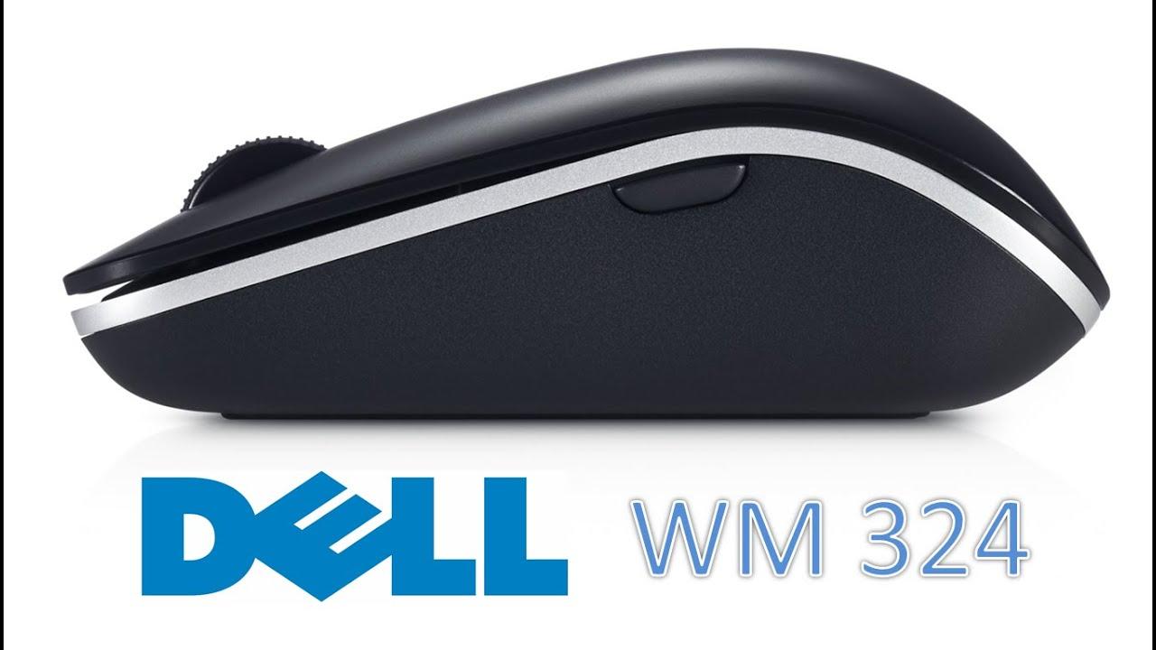 e19e7a0cbdc Mouse sem fio Dell WM324 - ANALISE COMPLETA. VRL Tecnologia