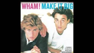 Wham ~ Everything She Wants (1984) R&B Slow Jam