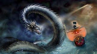 La Primera Zoan Mitológica Que Permite Nadar ya Existe!? thumbnail