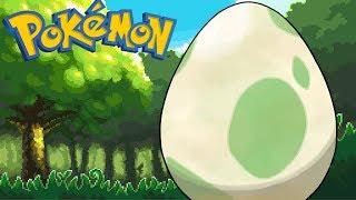 CO TO ZA JAJKO?! - Pokemon Fire Ash #36