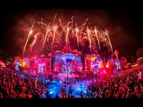 Martin Garrix - Pizza (LIVE In Tomorrowland 2018)