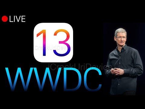 WWDC 2019 & iOS 13 - LIVE Video Stream: Beta 1 Downloads & June Keynote! (Apple Event 2019)