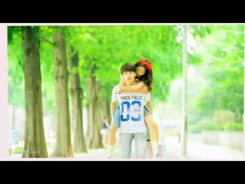 High School - Love On อูฮยอน x อีซึลบี