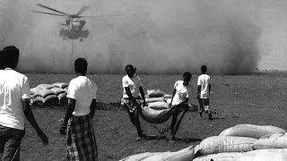 """1993 Gaajo iyo Abaar """"Hawlgalkii Rajo soo celinta Somaliya"""""""