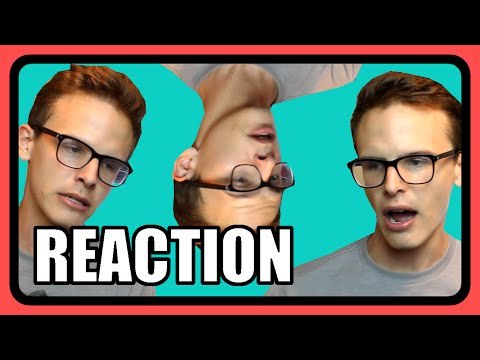 Thumbnail: Reaction Video || Youtuber Reacts to Reaction Videos