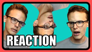 Reaction Video || Youtuber Reacts to Reaction Videos thumbnail