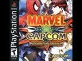 Marvel vs. Capcom: Clash of Super Heroes (PlayStation) - Spider-Man