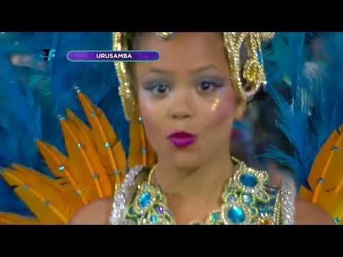 Desfile Escuela de Samba 2018 – Parte 6