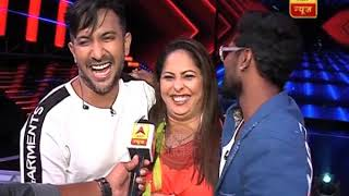 Geeta Kapoor, Terence Lewis share Remo