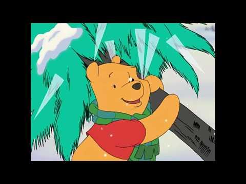 Winnie the Pooh: A very merry Pooh year - Winnie Pooh (Croatian) Mp3