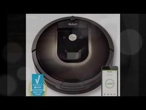 roomba 980 irobot Review