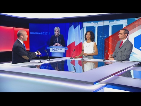Rise of populism: Could far-right leader Le Pen be France